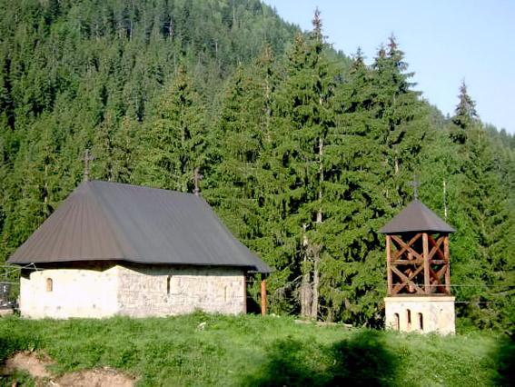 Manastir Bliskov