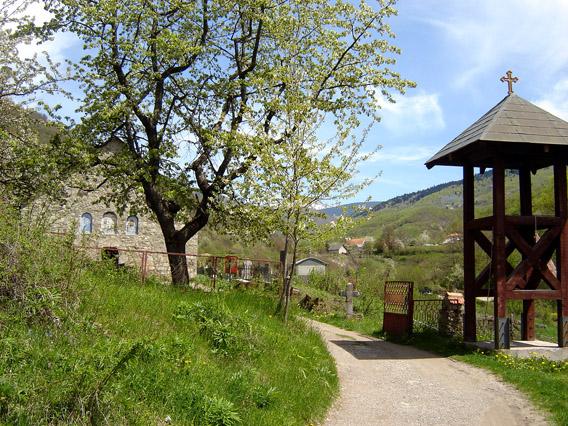 Manastir Brezojevica