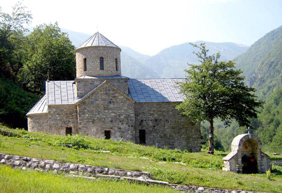 Manastir Majstorovina