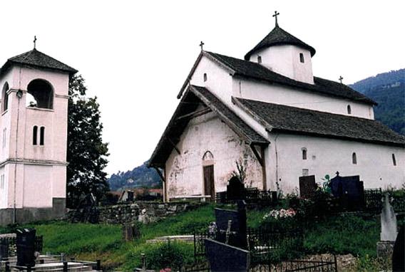 Manastir Nikoljac
