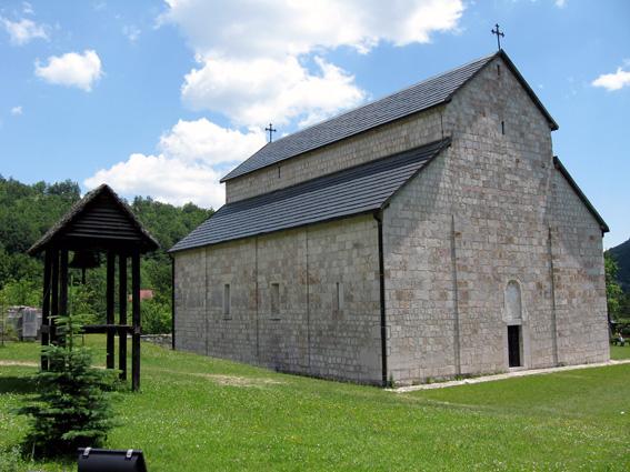 Manastir Piva