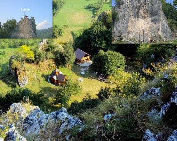 Manastir Samograd
