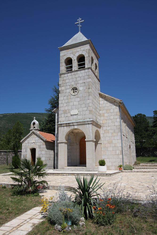 Manastir Dragovic