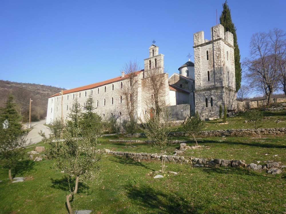 Manastir Krupa