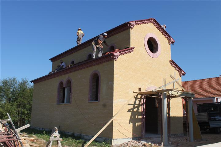 Manastir Gorica