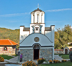 Manastir Ples