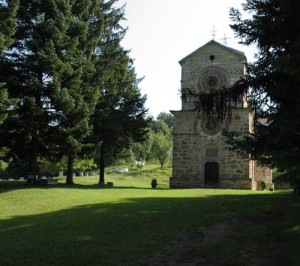 Manastir Naupare