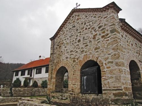 Manastir Ajdanovac