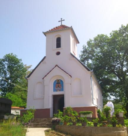 Manastir Crkovnica