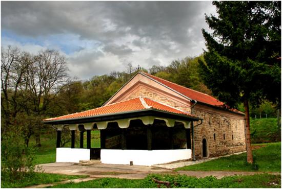 Manastir Gabrovac