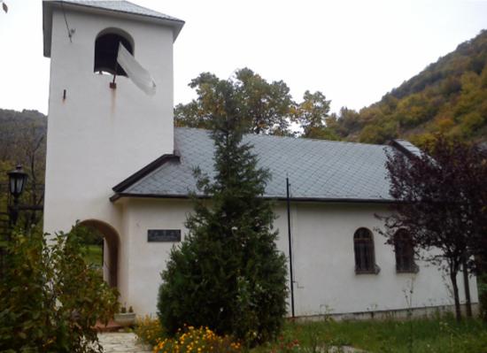Manastir Kamenica