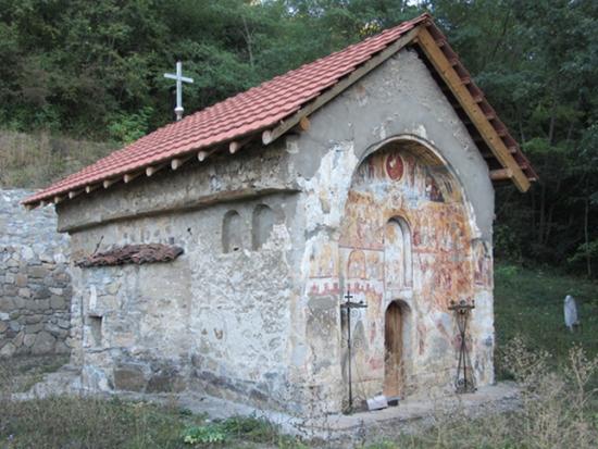 Manastir Planinica