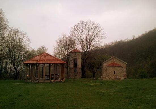Manastir Zavidince