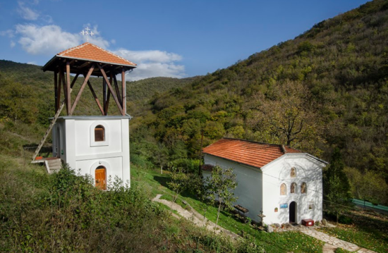 Manastir Gornji Matejevac