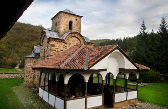 Manastir Poganovo