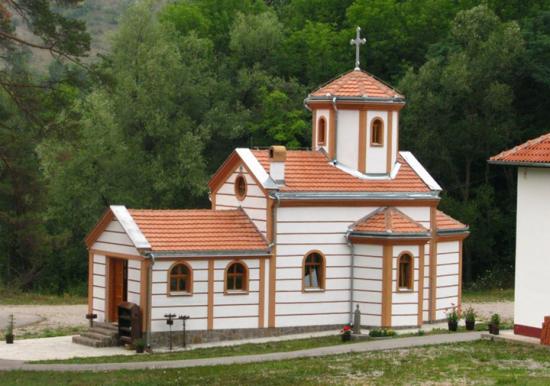 Manastir Rsovci
