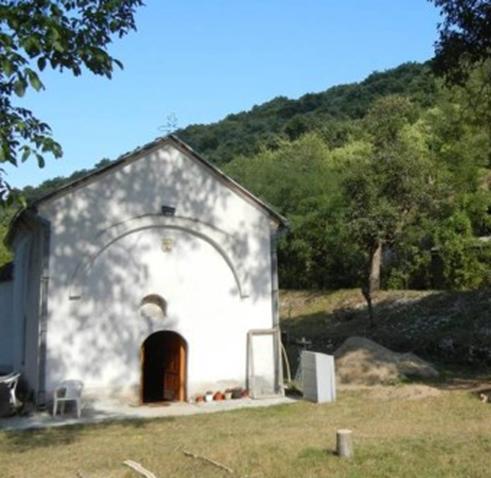 Manastir Sinjac