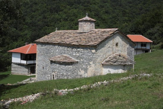Manastir Smilovci