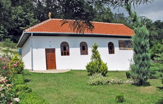 Manastir Jasunja Vavedenje Presvete Bogorodice
