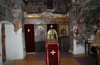 Manastir Crna Reka