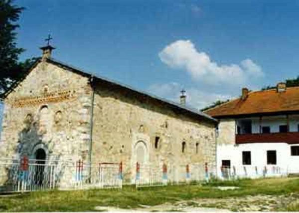Manastir Musitiste