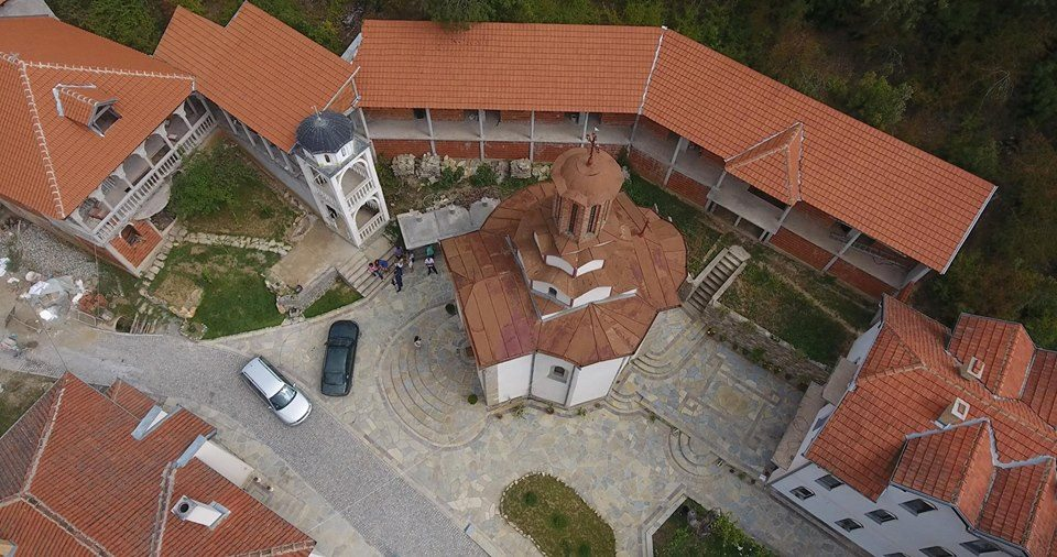 Manastir Draganac