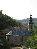 Manastir Prekopeca