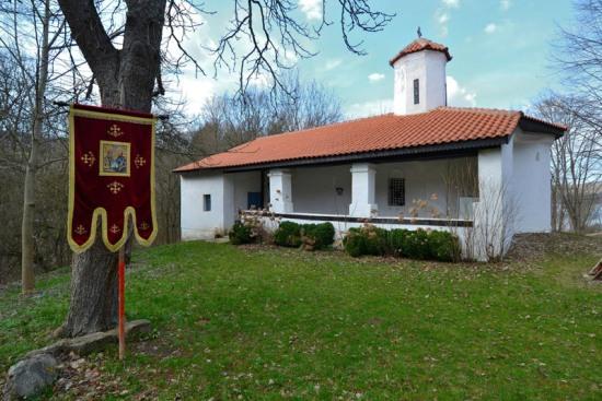 Manastir Grliste
