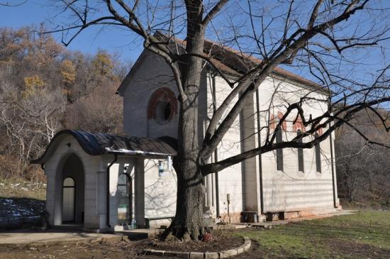 Manastir Manastirica