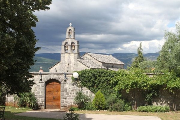 Manastir Dobricevo