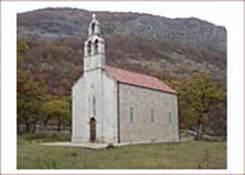 Manastir Zubci