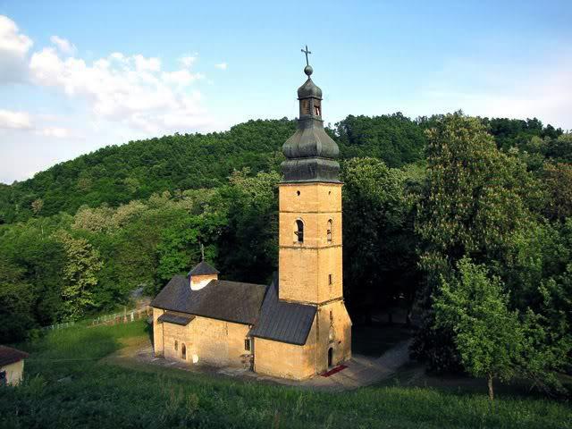 Manastir Jezevica