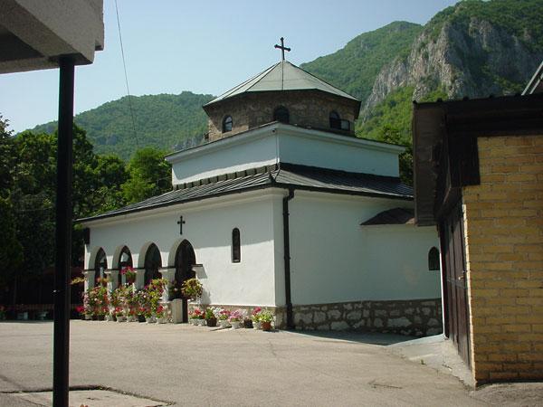 Manastir Preobrazenje