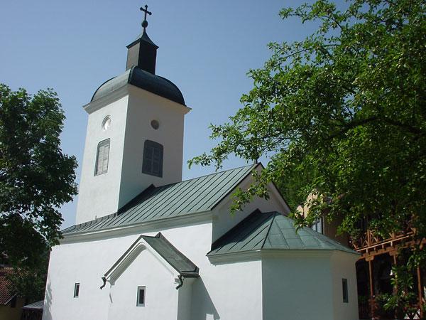Manastir Sretenje