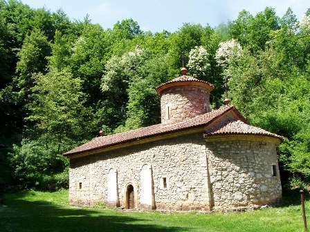 Manastir Trnava