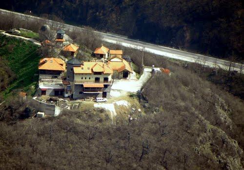 Manastir Uspenije