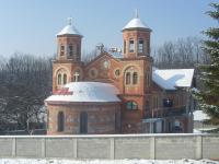 Manastir Zgodacica