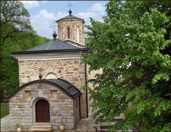 Manastir Kamenac