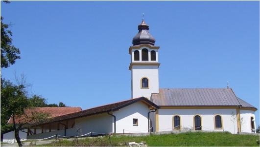 Manastir Detlak