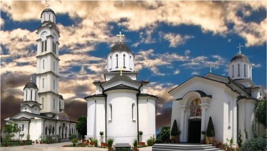 Manastir Sveti Vasilije Ostroski