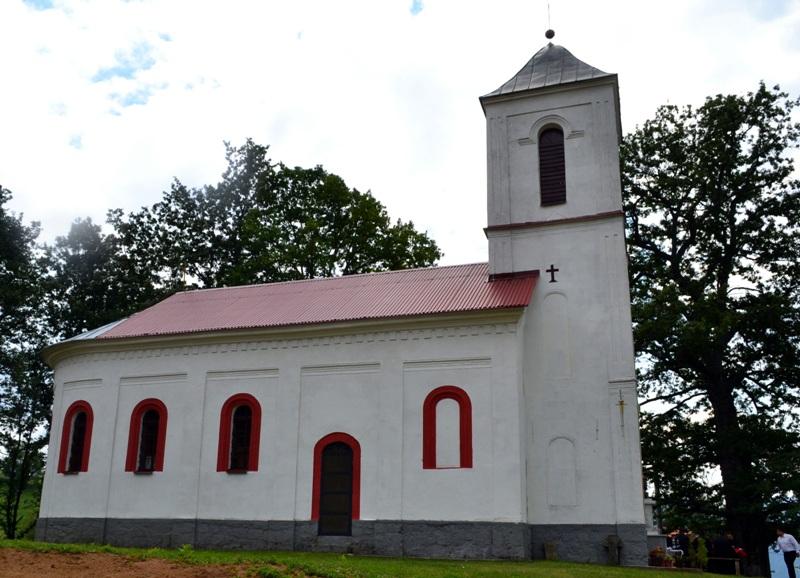 Manastir Karno