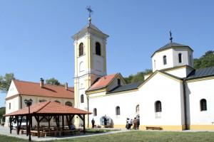 Manastir Djipsa