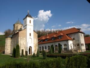 Manastir Petkovica