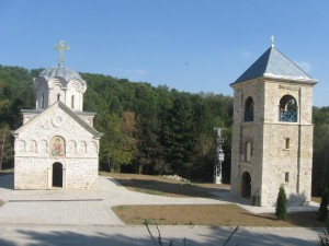 Manastir Staro Popovo