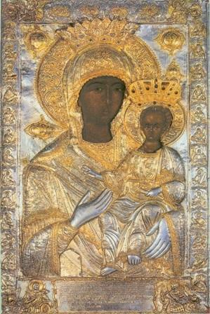 Manastir Ksenofonta