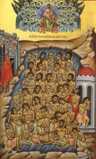 Manastir Ksiropotama