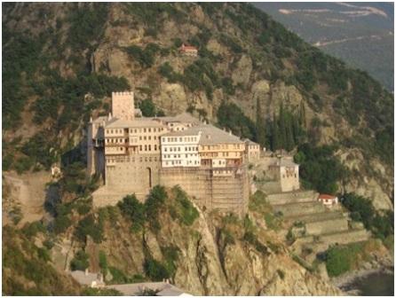 Manastir Dionisijata