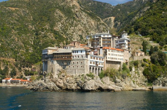 Manastir Grigorijata
