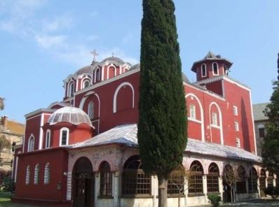 Manastir Ivirona