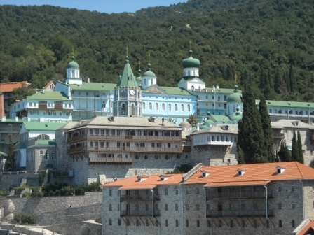 Manastir Pantelejmona